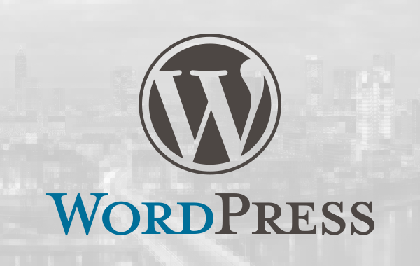 WordPress im Pagemachine Blog
