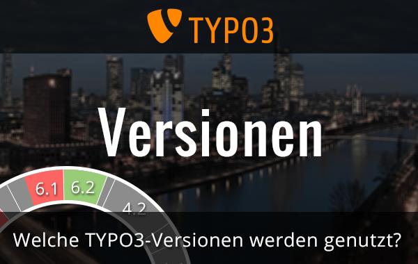 TYPO3 4.5 Supportende