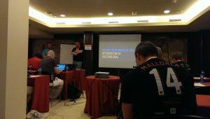 t3c Mallorca 2016 Doctrine DBAL Session