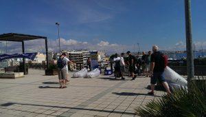 t3c Mallorca 2016 Hotelterasse