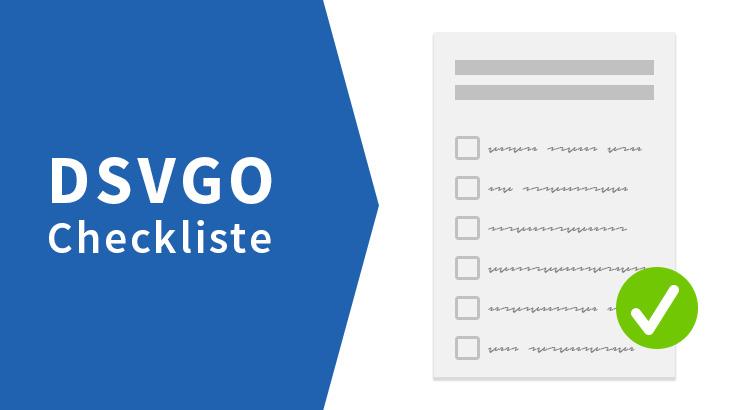 Ab 25.05.2018 gilt sie für alle Website-Betreiber: Die Datenschutz-Grundverordnung. Lesen Sie in unserer Zusammenfassung, ob Sie die Änderungen betreffen und wie Sie Ihre Website vorbereiten können. Mit DSGVO Checkliste!