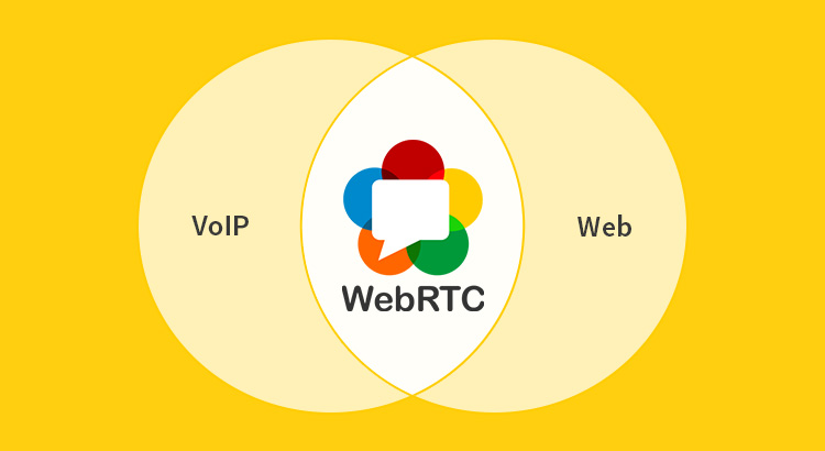 Bild WebRTC